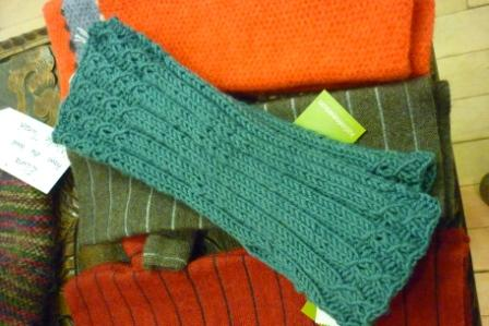ARM WARMER KNITTING PATTERNS | FREE PATTERNS
