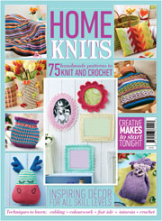 homeKnits cover
