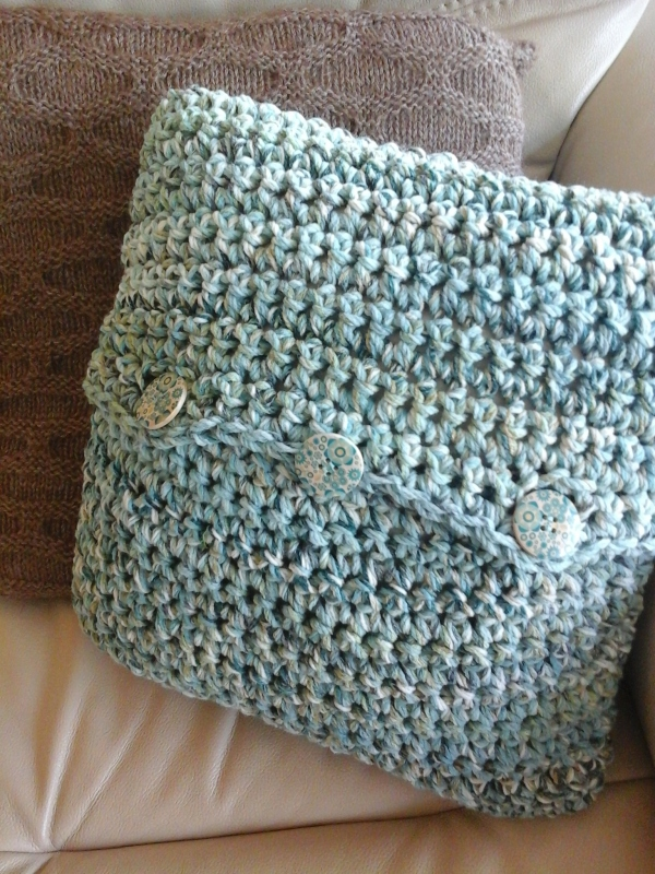 Faroe cushion back