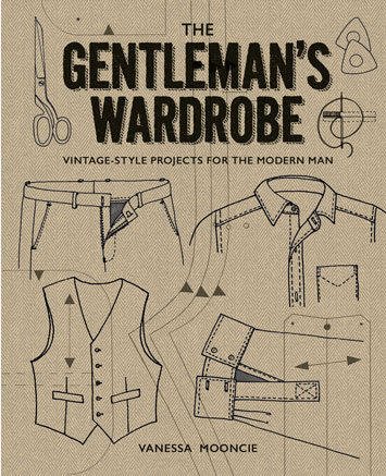 The Gentlemans Wardrobe cover